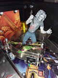 Iron Maiden Playfield Character Killer Eddie