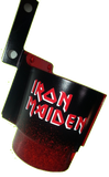 Iron Maiden PinCup Pro Black/Red