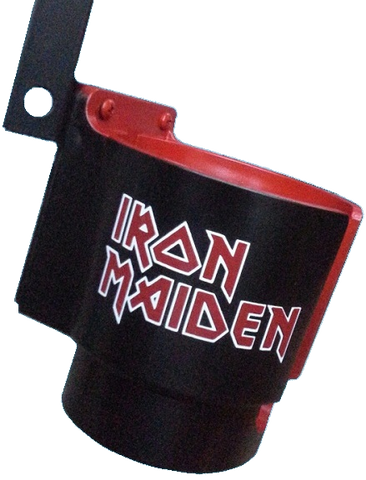 Iron Maiden PinCup Pro