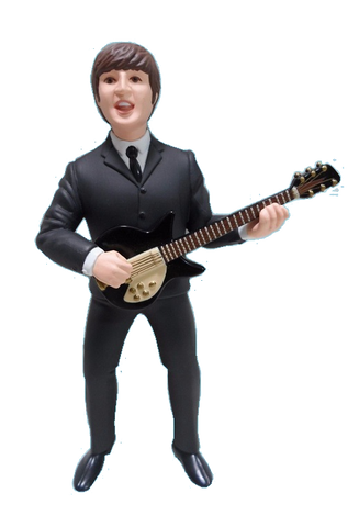 "Beatles Playfield Character ""John Lennon"""
