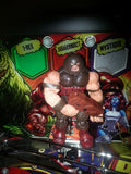 Deadpool Playfield Character Juggernaut