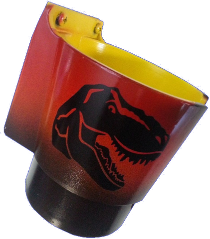 Jurassic Park PinCup