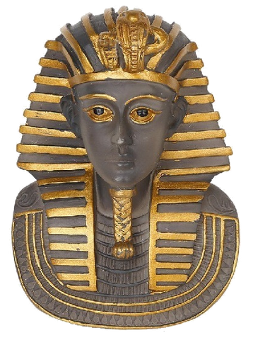 Iron Maiden Egyptian Pharaoh King Tut (PRO Only)