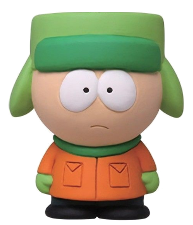"South Park Character Shooter ""Kyle"""