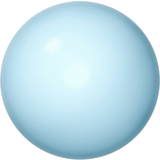 Light Blue Shooter