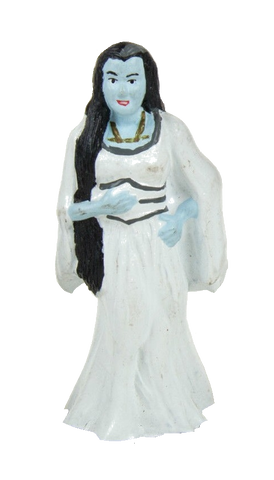 "Munsters Playfield Character ""Lily"""