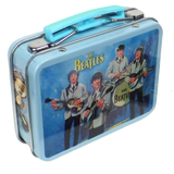 Beatles Playfield Lunch Box
