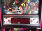 "Ghostbusters Speaker Panel ""Slime"" Decal"