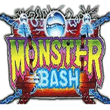 Monster Bash Custom painted figures