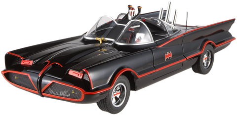 Batman 66 Batmobile