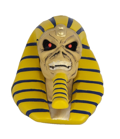"Iron Maiden Character Shooter ""Pharaoh"""