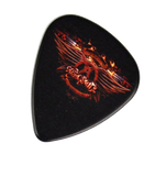 Aerosmith Playfield Guitar Pic