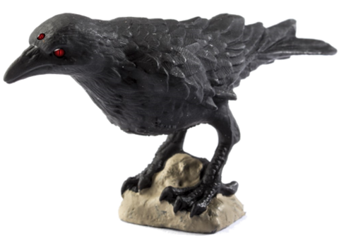 Game Of Thrones 3-Eyed Raven