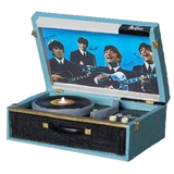 Beatles Playfield Record Player