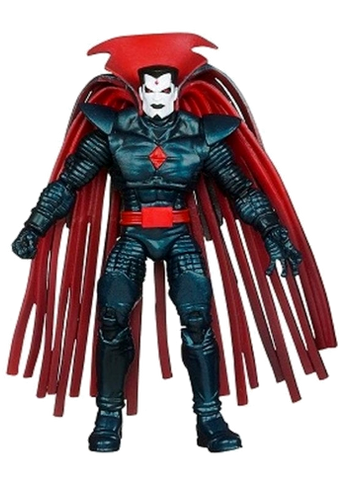 Deadpool Playfield Character Mr.Sinister