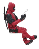 Deadpool Playfield Character Reading