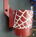 Spiderman Web PinCup