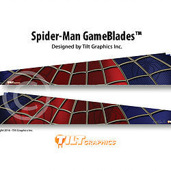 Spider Man  GameBlades™