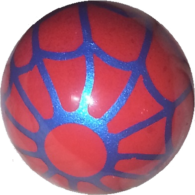 "Spiderman Shooter Rod ""Web"""