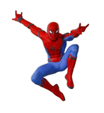 "Spider Man Playfield Character ""A"""