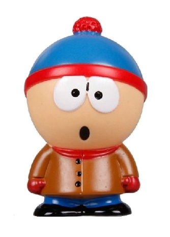 "South Park Character Shooter ""Stan"""