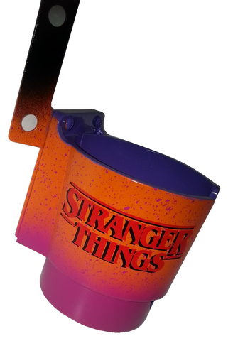 Stranger Things PinCup