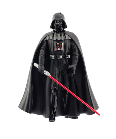 "Star Wars Playfield Character ""Darth Vader"""