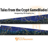 Tales from the Crypt GameBlades™
