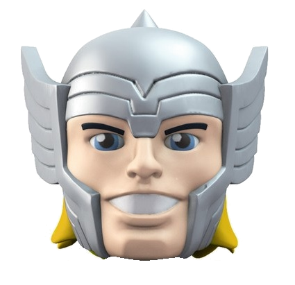 "Avengers Character Head Shooter ""Thor"""