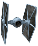 Star Wars Tie Fighters