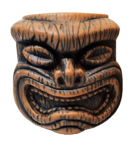 "Ripley's Believe it or Not "" Freaky Tiki"" Character Head Shooter"