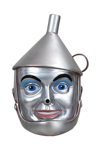 "Wizard of Oz Character Shooter ""Tinman"""