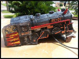 ACDC Custom Painted Train ( Paint Job Only )