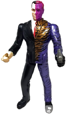 Batman Forever Playfield Character Two-Face