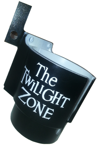 The Twilight Zone PinCup