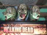 Walking Dead Topper