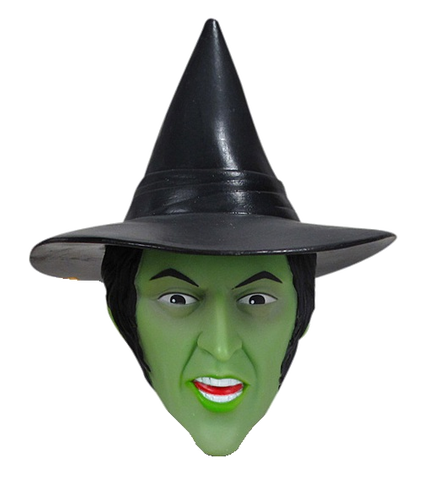 "Wizard of Oz Character Shooter ""Wicked Witch"""
