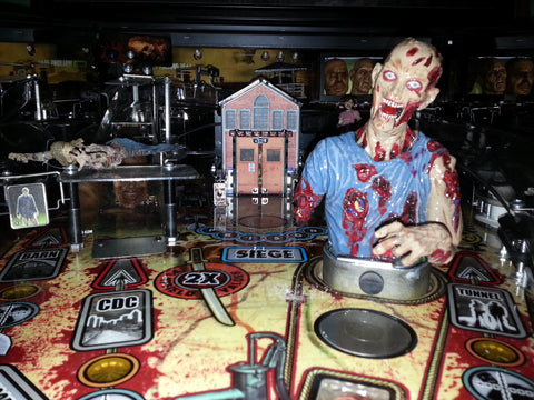 The Walking Dead Alternate Bash Toy