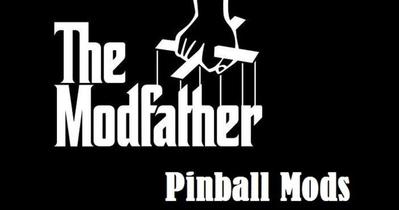 ModFather Pinball Mods