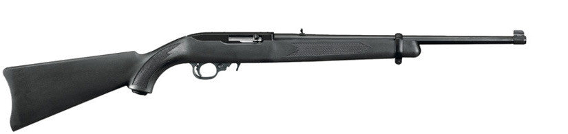 NEW Ruger 10/22 .22LR Synthetic Stock