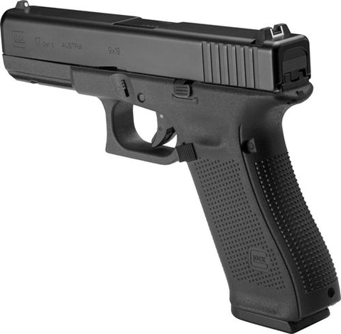 NEW Glock 17 9mm gen 5