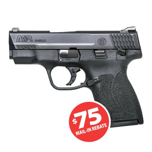 NEW Smith & Wesson M&P Shield .45acp