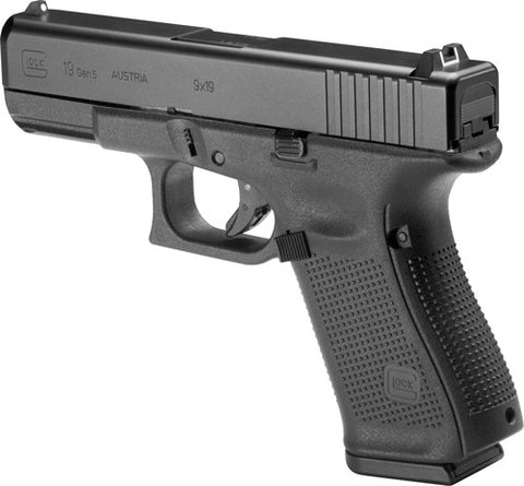 NEW Glock 19 9mm gen 5