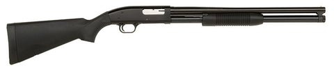 "NEW Mossberg 88 12ga pump 20.5"" brl"