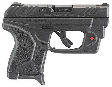 NEW Ruger LCP II (LCP2) .380 w/Virdian Laser