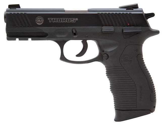 NEW Taurus 809 9mm Full Size