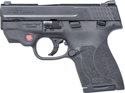 NEW Smith & Wesson M&P Shield 2.0 w/Laser (SELECT CALIBER)