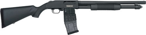 NEW Mossberg 590M 12ga pump 10rd Detachable Magazine