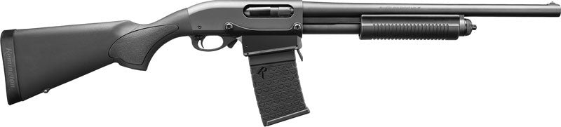 NEW Remington 870 DM 12ga Shotgun