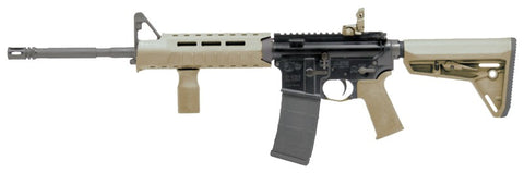 NEW Colt LE6920 FDE w/magpul furniture